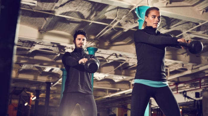 Trainingstechnieken voor een zwaardere krachttraining
