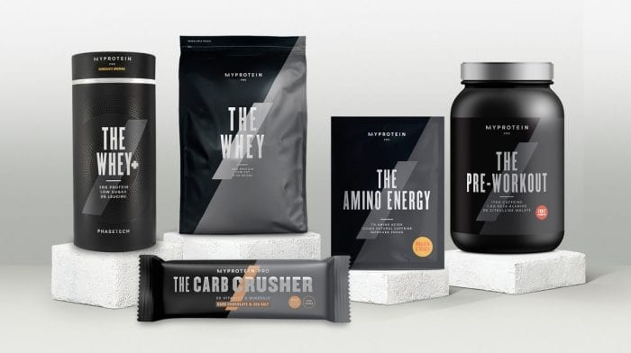 Engineered For Peak Performance | Ontdek onze Myprotein Pro assortiment