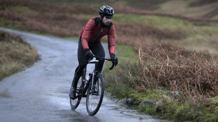 Zes redenen om te beginnen met fietsen met Olympisch medaillewinnaar Bryan Steel.