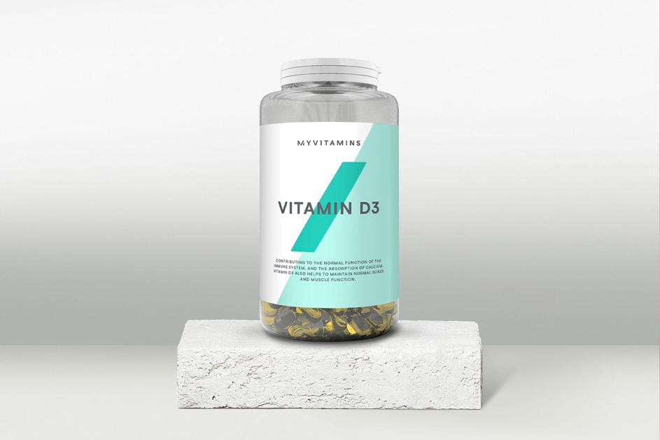 supplementen voor hardlopers