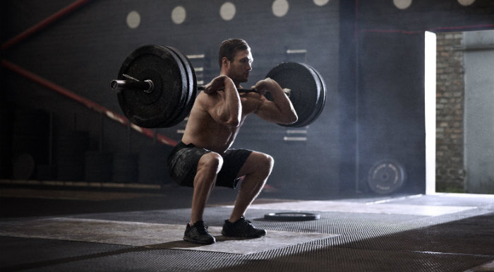cross training supplementen