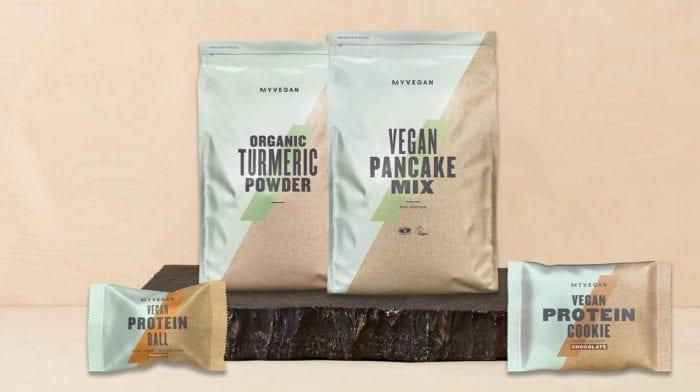 NOURISH ‐ Veganistische Supplementen Om Je Voeding Te Verrijken