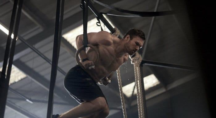 15 minuten workout