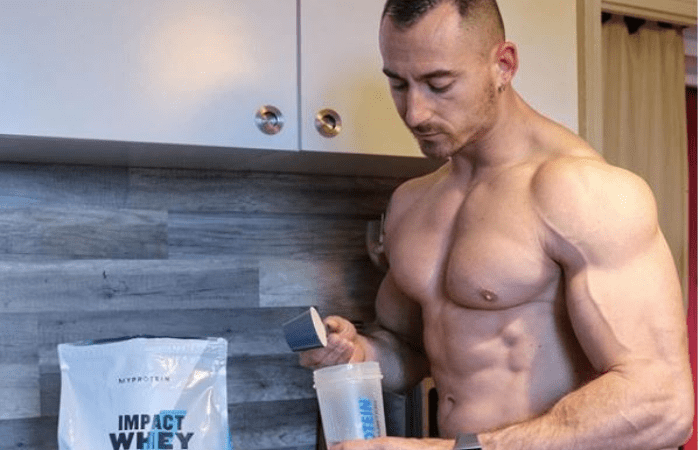 wat is whey protein