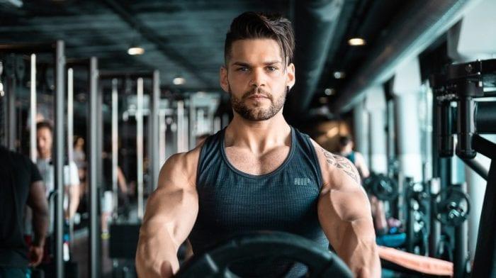 Supersets schema | Trainen met weinig tijd