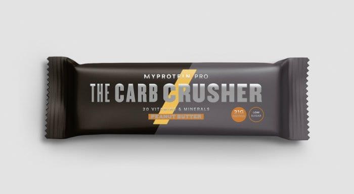 carb crusher