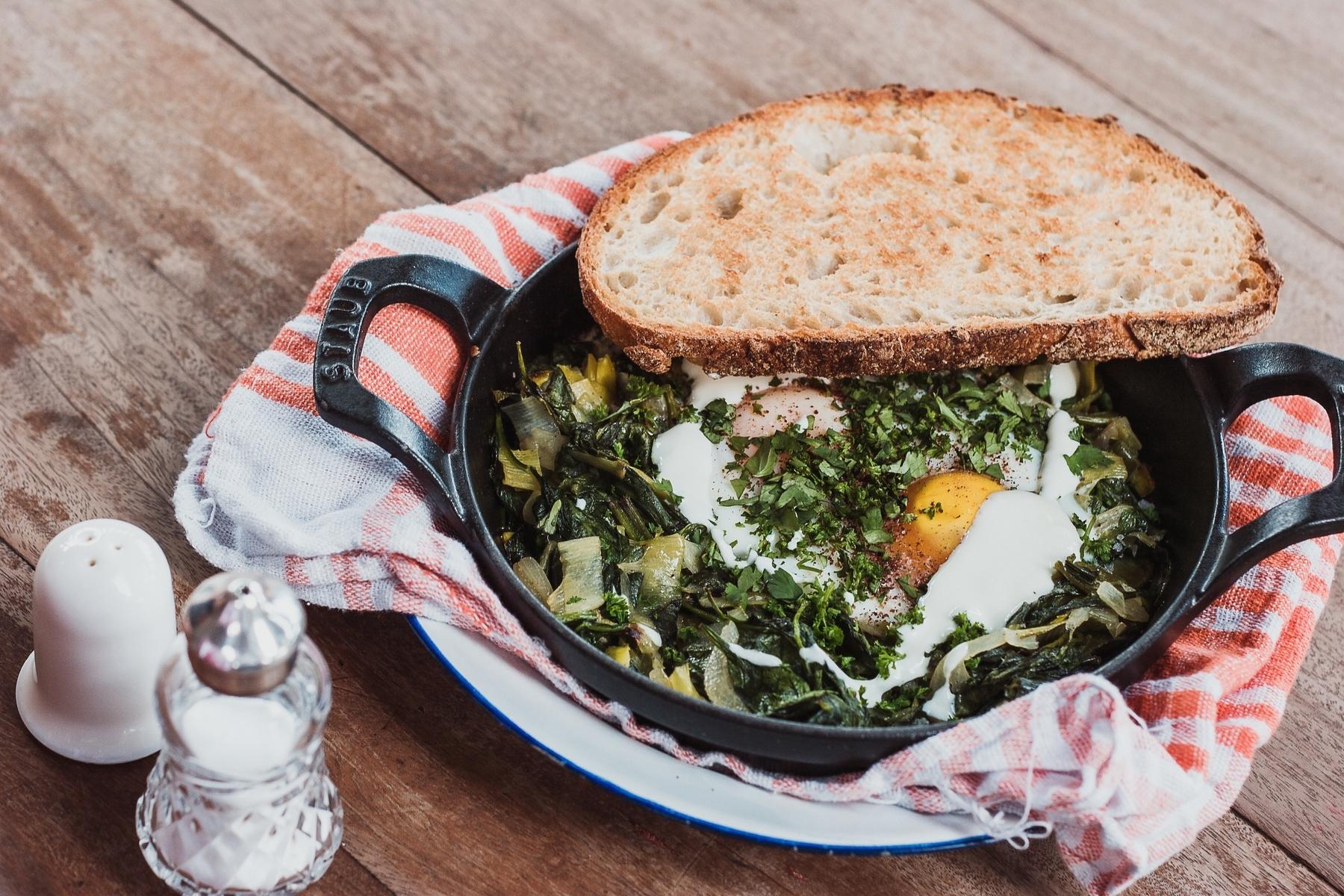 4 heerlijke ontbijtrecepten waarmee je deze Pasen zoet bent