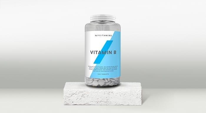 vitamine B-complex
