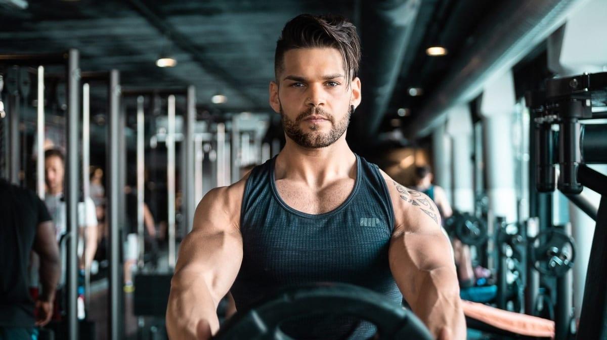 spieren opbouwen en vet verliezen