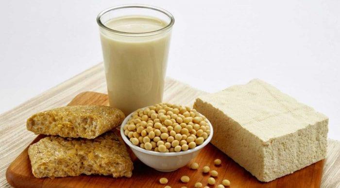Wat is Soja? Is Soja-eiwit gezond? Bijwerkingen?