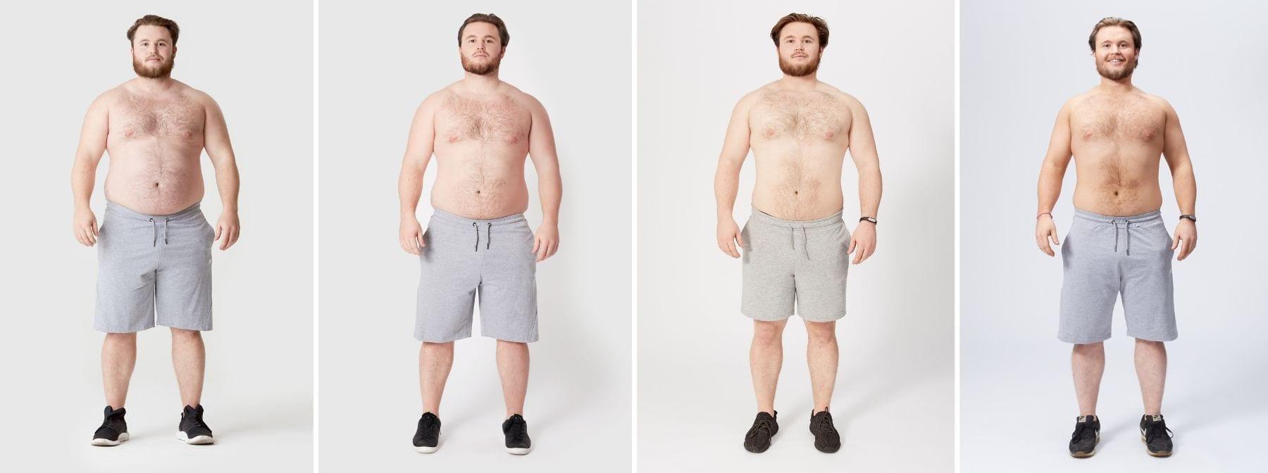 Vegan power vinden | Josh's Fitness Journey