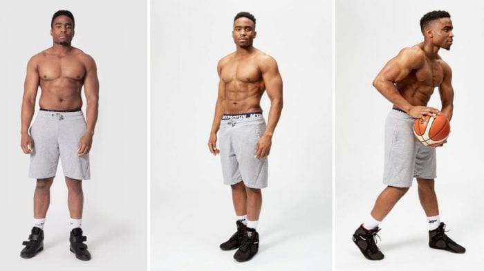 Hoe word je een bodybuilder achter een bureau? | Neo's Fitness Journey