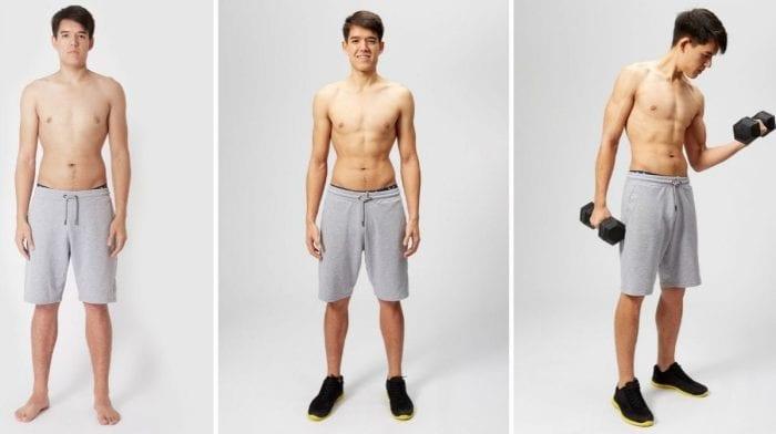 Van Food Addict naar Fitness Fanatic | Aaron's Fitness Journey