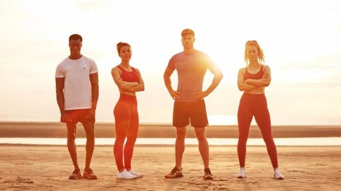 Hoe je een evenwicht kunt vinden tussen de sportschool en je sociale leven