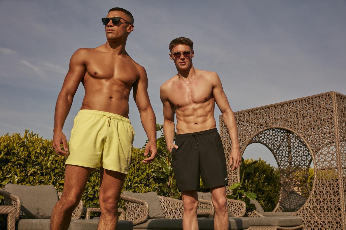 Zie er goed uit deze zomer| Ontdek onze nieuwste zwemkleding