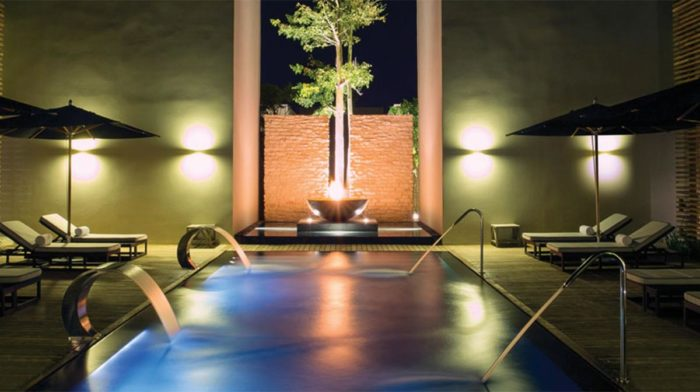 Our Top Secret Getaway Spas