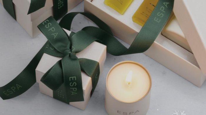 ESPA at Christmas: All is Calm, All is Bright