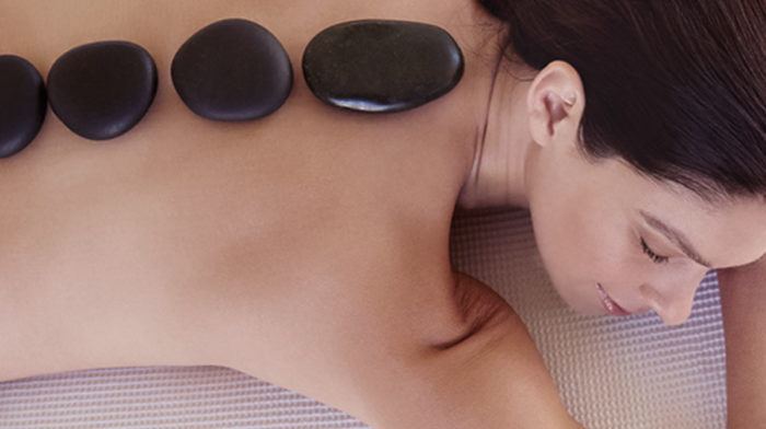 ESPA's winter warming spa treatments