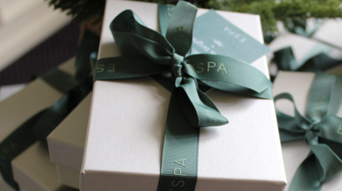 How-to: Decorate your tree with ESPA
