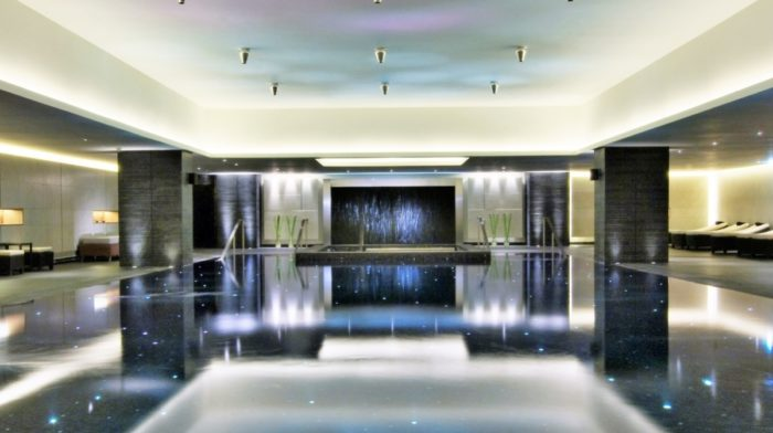 Spa of the Month – August | ESPA at Powerscourt Hotel, County Wicklow