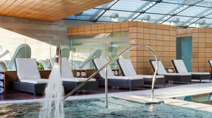 Spa of the Month - September | ESPA at Lucknam Park