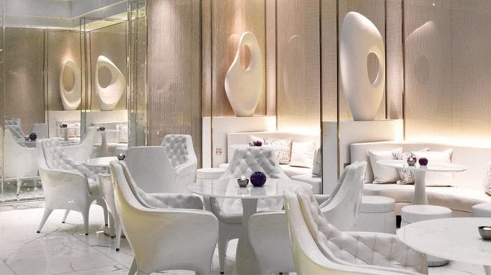 Spa of the Month - November | ESPA at Corinthia
