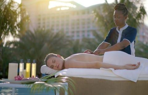 October Spa of the Month | Baha Mar, Bahamas