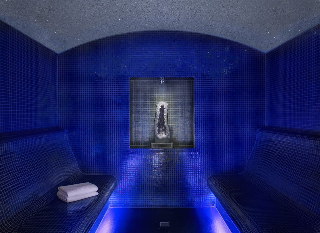 Spa of the Month January | ESPA at The Sheraton Grand Hotel and Spa