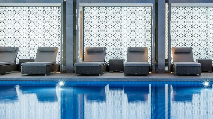 Spa of the Month, April - The Intercontinental, London 02