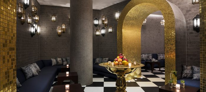 Spa of the Month, May | Mondrian Doha
