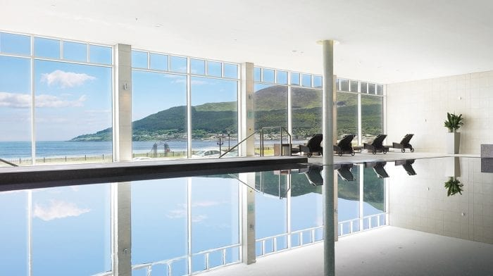 June Spa of the Month | Slieve Donard
