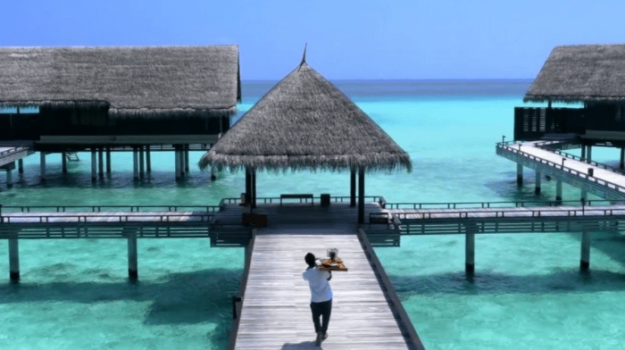 July Spa of the Month | One&Only Reethi Rah