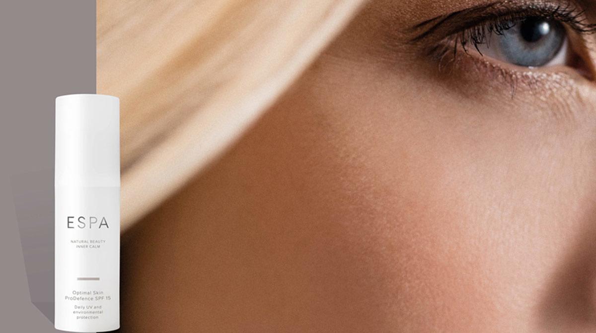 Spotlight: Optimal Skin ProDefence SPF15