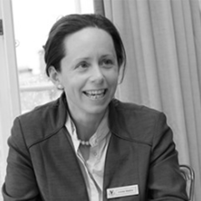 Louise Westra, Naturopath