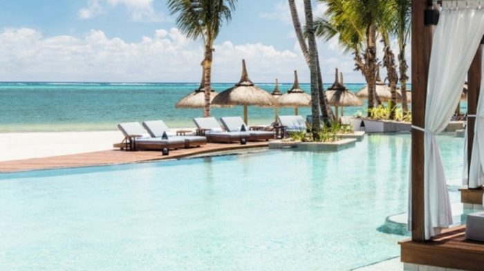 Spa of the Month - July | One&Only Spa at One&Only Le Saint Géran, Mauritius