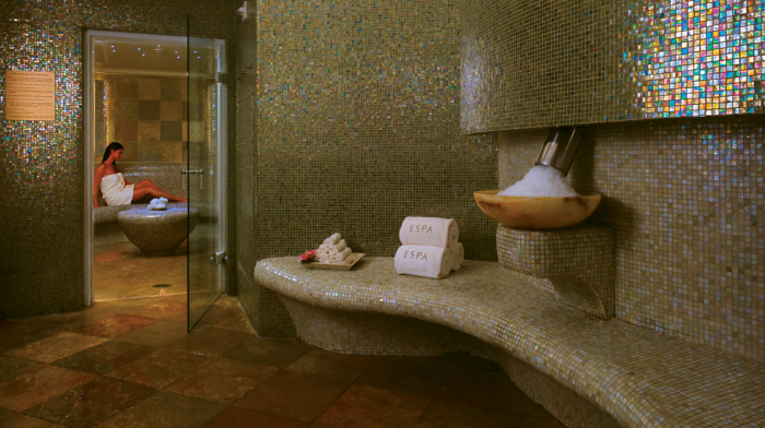 Spa of the Month - November | Acqualina