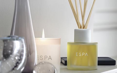 Decorate Your Home With ESPA