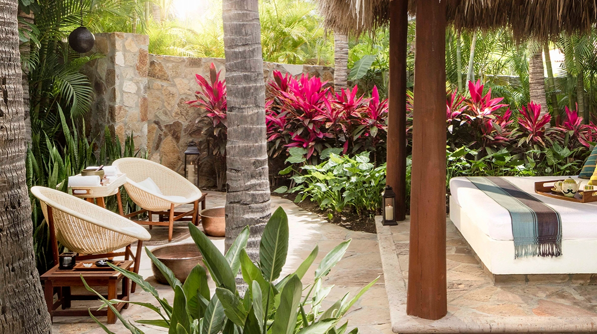 January Spa of the Month | One&Only Palmilla Spa