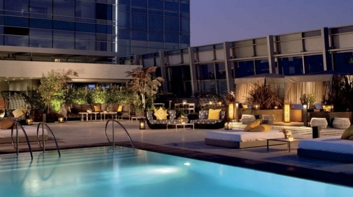 June Spa of the Month | The Ritz-Carlton, Los Angeles