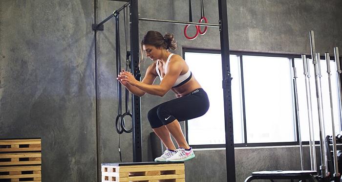 musculation femme et programme