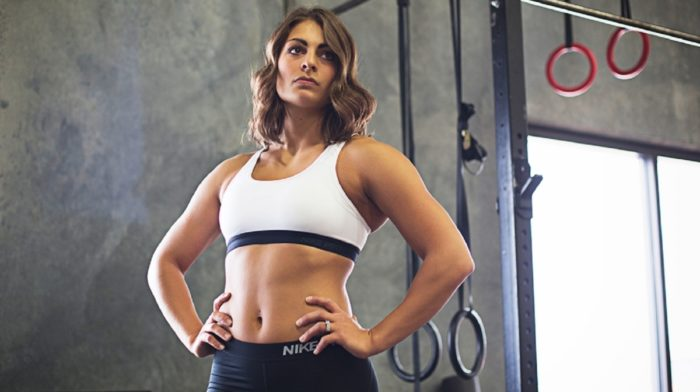 Programme de musculation spécial femme | 4 jours