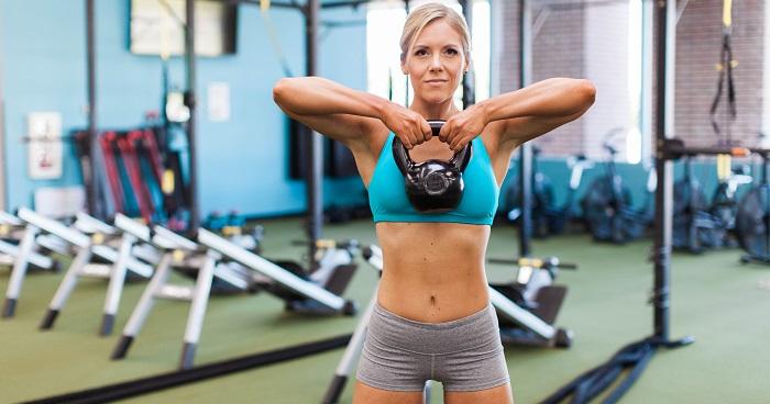 Pourquoi une femme doit prendre du pre workout?