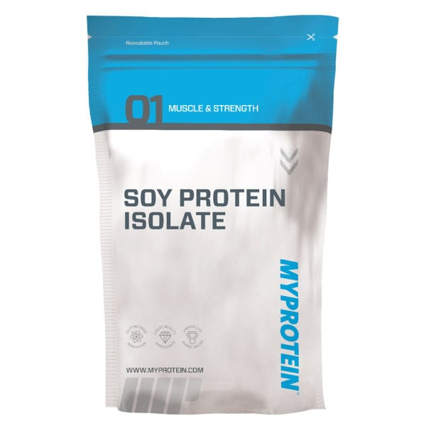 Soy Protein Iso