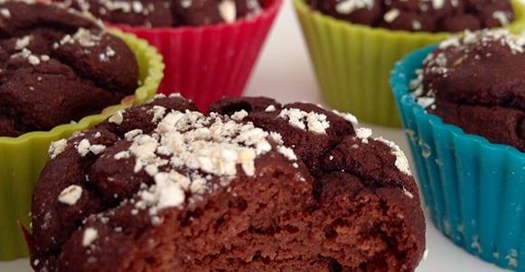 protein muffins hebe burton