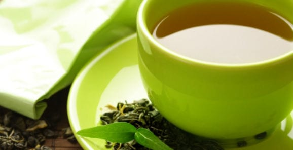 The Benefits of Green Tea for Weight Loss & Health
