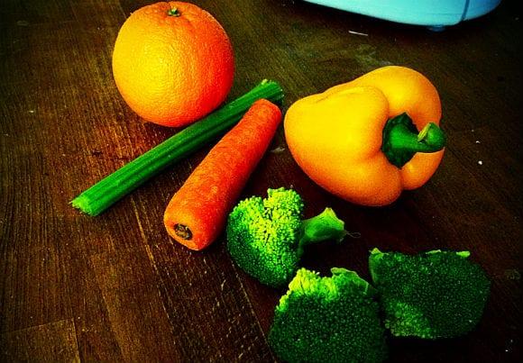 Juice Recipe: Prevent Muscle Cramp