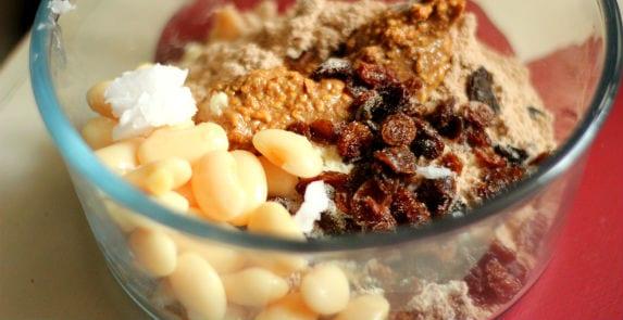 Protein Raisin Cookies Recipe