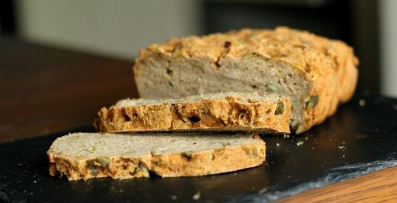 protein bread 2