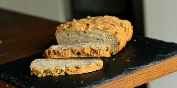 protein bread 4