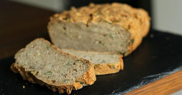 protein bread1